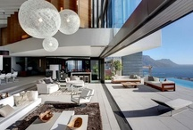 Dream Living Room / by Azineth Briones