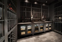 Dream Wine Cellars / by Azineth Briones