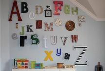 homeschool. / by Jenn Rankin