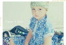 +Kids style+ / by Malin V