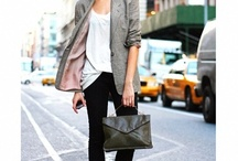 Fashion & Style / by Vicky Lin