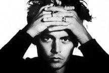 johnny depp <3 / by Luna Garcia