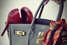 [bag] it. / by Davina Zahra