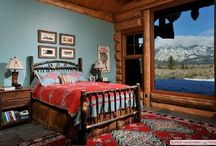 Favorite Places & Spaces / by Barn Dance Trading Company