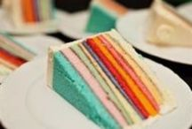 ♨Cakes & Cupcakes♨ / by Jackie Cinfer