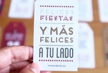 Gift ideas + more / by Johana Rosadio