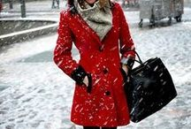 Coat Obsession / by Cheryl Brown