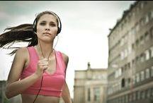 Fitness-cardio / by Cheryl Brown