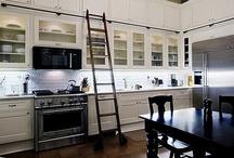 Kitchen / by Beth Keys