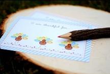 Fall / by Twinkle Twinkle Little Party, LLC