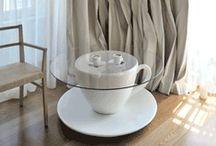 Killer Coffee Tables / by Random House Inc