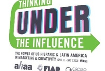 Annual Conference / AHAA Annual Conference / by AHAA The Voice of Hispanic Marketing