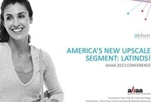 Research / by AHAA The Voice of Hispanic Marketing