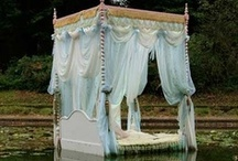 Romantic Bedrooms / by Terry Sutherland