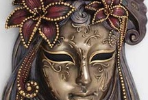 Mask / by Terry Sutherland