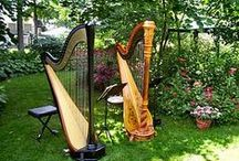 Harps / by Terry Sutherland