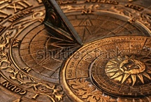 Globes, Maps, Sundials,& Compasses / by Terry Sutherland