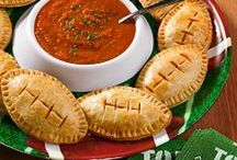 Are you ready for some football foods? / by Minneapolis Northwest CVB