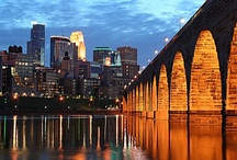 Must-Sees of the Twin Cities / This board is dedicated to the things you must see before leaving the Twin Cities.  If you don't get to them all, don't worry... you'll just have to come back!  There's so much to see. / by Minneapolis Northwest CVB