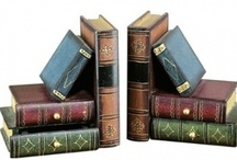 Bookends / by Terry Sutherland
