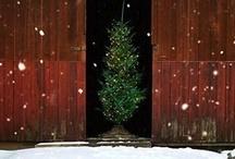 Temps des fêtes! / Noël / Nouvel an / Christmas / DIY / Décoration / by Miss.D