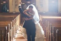 Dream Wedding / by Chaylee Haggard
