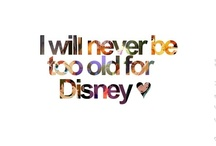 !!Disney!! / by Julyn Miller-Hansen