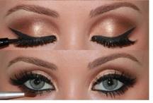 BEAUTY TIPS/ Eyes- Hair- Lips-Body.... / by Pey-Guy Marra