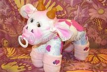 Diaper Cakes/Babies, ect... / Gifts for baby shower / by Ashley Cheramie
