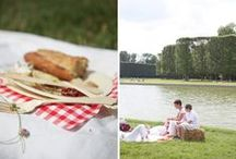 picnic / by Jessica Cahoon / fort & field