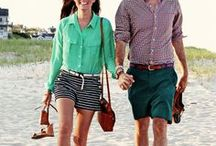 Preppy / All repinned from St. Louis Prep! Follow at http://pinterest.com/stlouisprep/ / by Aneliesa Blair