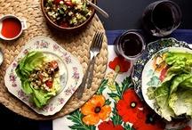 We ♥ veg / by Philipiak Milano