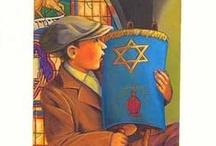 Simchat Torah / by Reform Judaism