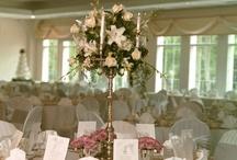 Possible Wedding Venue Ideas / by Lindsey Gamrat