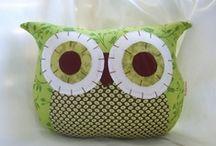 Owls / by Kim G