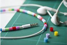 Crafty Creations / by Jennifer Nelms