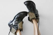 The Boot / by Caroline Colón
