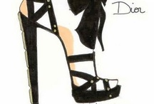 Aaah Shoes  / by Caroline Colón