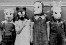 costumes / by Cynthia G.