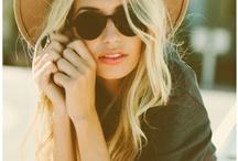 FashInspiration & Beauty / by Alyssa June Villanueva