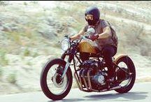 Bikeworthy. / by malehumanbeing {:-{)}
