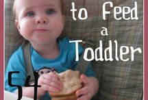 William became a picky eater!  / by Jenica Tuggle