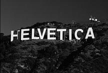 Helvetica / by Álvaro Aramendía