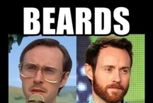 Beards / by Starland Seay
