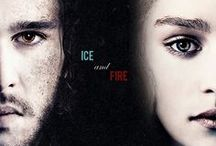 A Song Of Ice and Fire....... / Game Of Thrones / by Nina Du Plessis ॐ