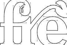 Fonts   Fonts   Fonts / Decent free fonts & typography resources / by Meg Saunders