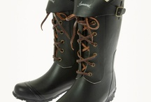 Great Looking Boots / by Christophirer Freelancer