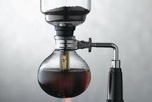 Coffee / by Gabe Watkins