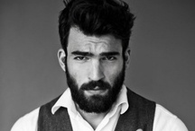 Man Style / by Laurel LaMont
