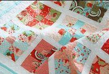 Sewing Projects / by Jenni Mack